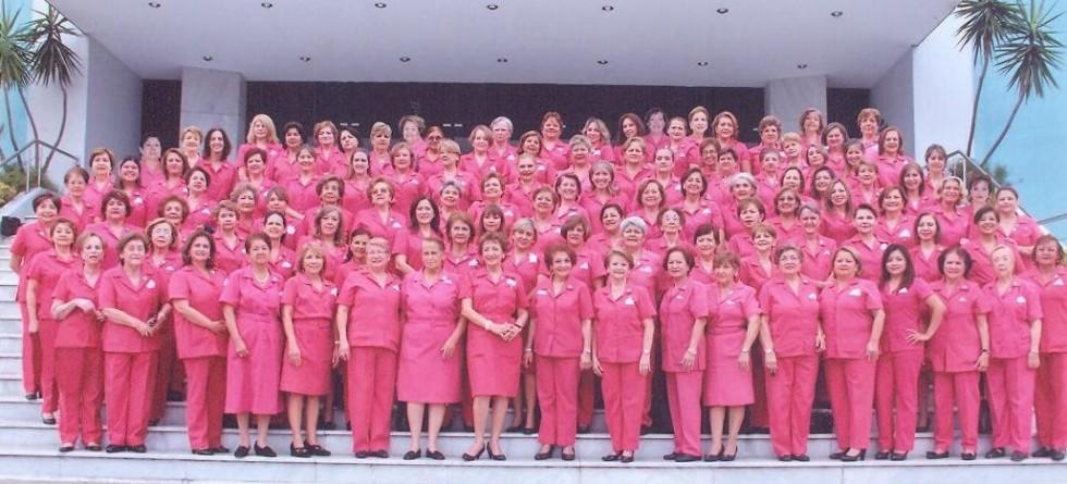 Asociación de Voluntariado Hospitalario